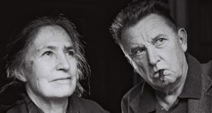 Jean-Marie Straub & Danièle Huillet.